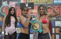 Juarez vs Taborda