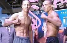 Rodríguez y Aquino
