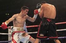 Anthony Crolla vs Darleys Pérez
