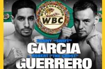 Danny García vs Robert Guerrero