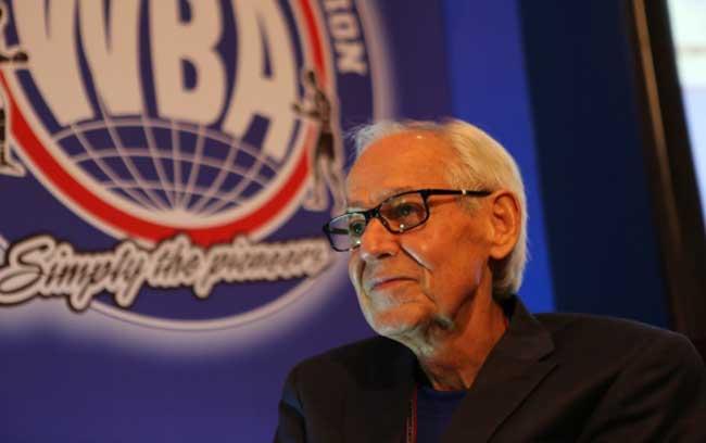 Gilberto Mendoza