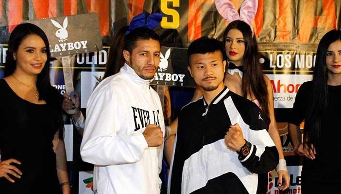 Gonzalez vs Futa