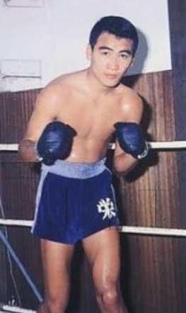 Shozo Saijo