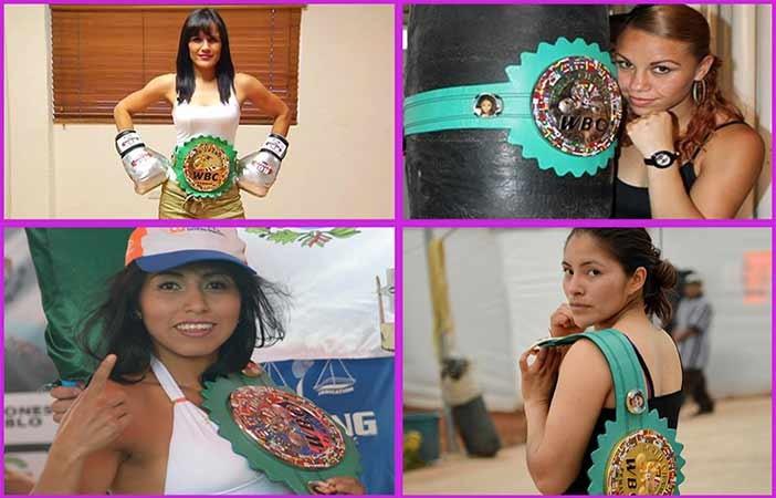 BOXEADORAS-WBC2015