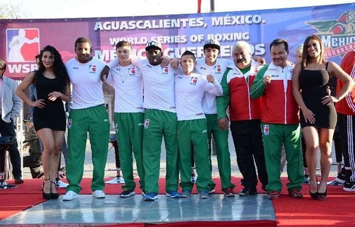 México Guerreros