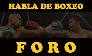 FORO-BOXEO