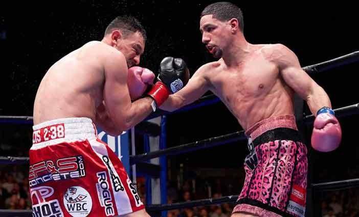 Danny García vs Robert Guerrero (Susana Teresa / Premier Boxing Champions)