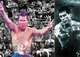 Los tres mejores boxeadores mexicanos de todos los tiempos