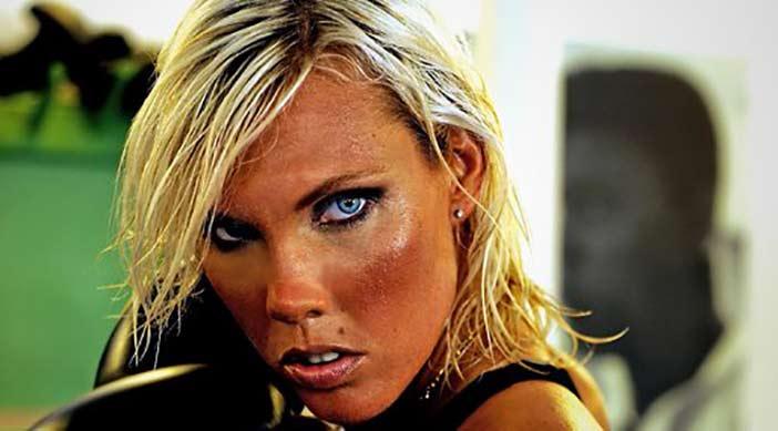 Mikaela Lauren