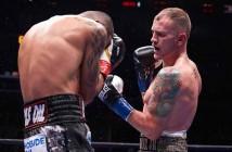 Sammy Vásquez vs Aaron Mártinez (Susana Teresa / Premier Campeones de Boxeo)
