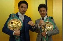Shinsuke Yamanaka y  Yu Kimura -  CMB