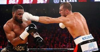 Jean Pascal vs Sergey Kovalev - Foto: HBO