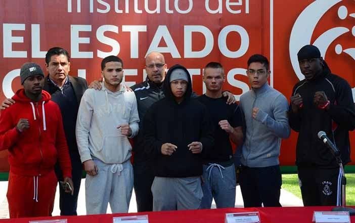 PROBOX Management  (Foto: Reynaldo Sánchez)