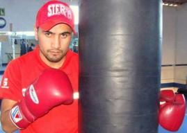 """""""Churritos"""" Hernández y """"Guerrerito"""" Reyes ya entrenan en Tailandia"""