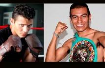 Óscar Escandón vs Robinson Castellanos