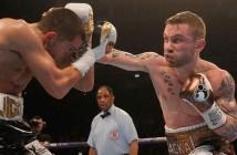 Frampton vs Quigg (Matchroom Boxing)