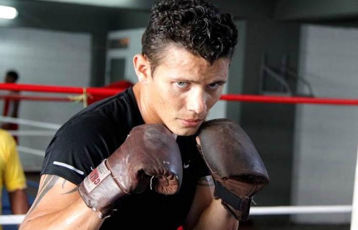 Oscar Escandón