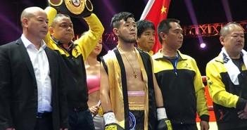Qiu Xiao Jun (AMB)