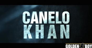 Canelo vs Khan GBP