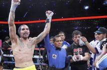 Antonio Margarito vs Jorge Páez Jr.