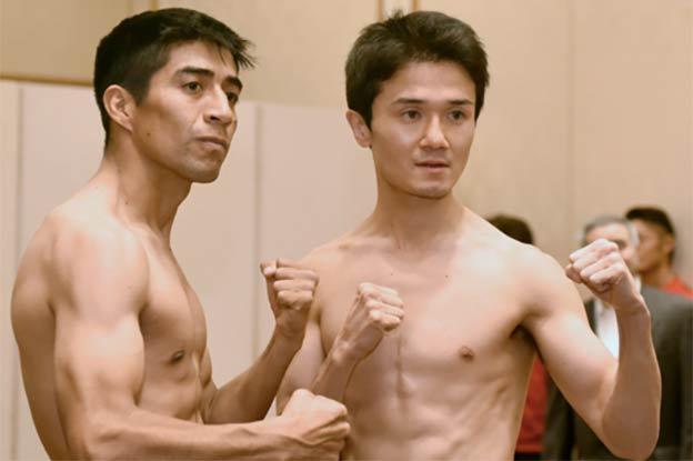 Ganigan López vs Yu Kimura