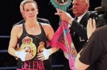 Jelena Mrdjenovich