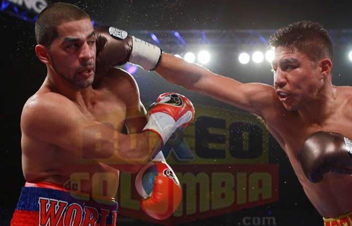 Sadam Ali vs Jessie Vargas