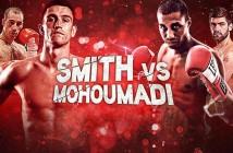 Smith vs Mohoumadi