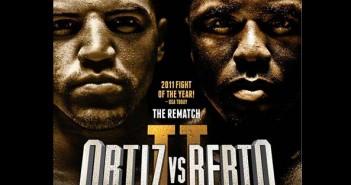 Ortiz vs Beto II