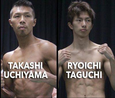 Taguchi, Uchiyama y Kono