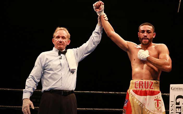 Miguel Cruz (Dave Nadkarni/Premier Boxing Champions)