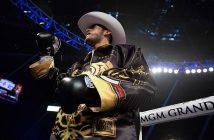 "Giblerto ""Zurdo"" Ramírez -Fogo: Lizette De Los Santos, Zápari Boxing Promotions"