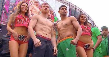 canelo-vs-khan-pesaje