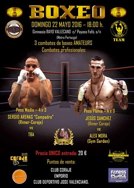 cartel-BOXEO-Rayo-Vallecano-Domingo-22-05-16-