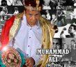 Muhammad Ali con el cinturón del CMB