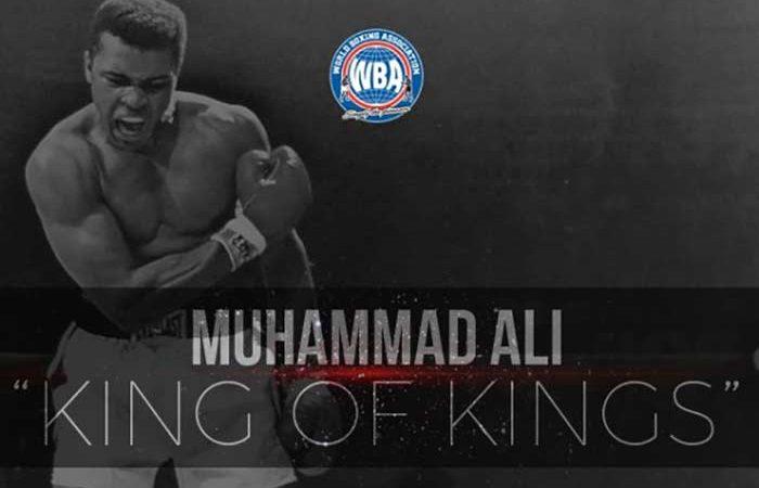Ali-WBA