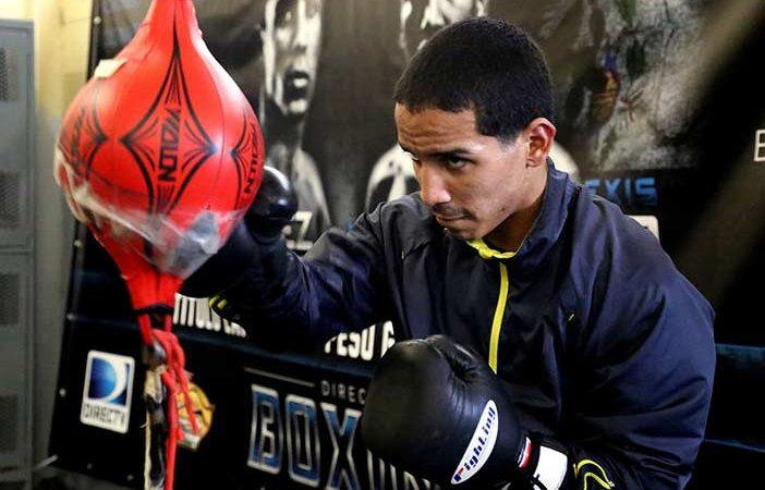 Emmanuel 'Manny' Rodriguez (Foto: Esdel Palermo / Fresh Productions)