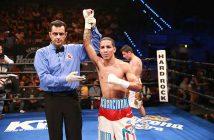 Rodríguez vs Guevara (Leo Wilson/ Premier Boxing Champions)
