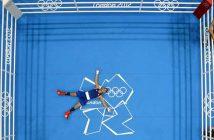 El boxeo podría desaparecer de las Olimpiadas.