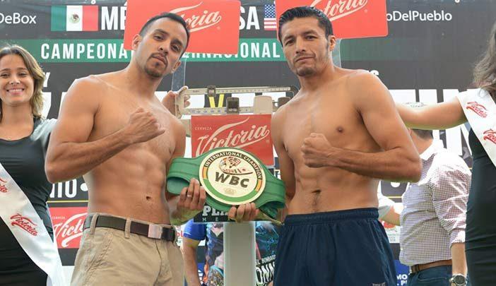 Martin y González