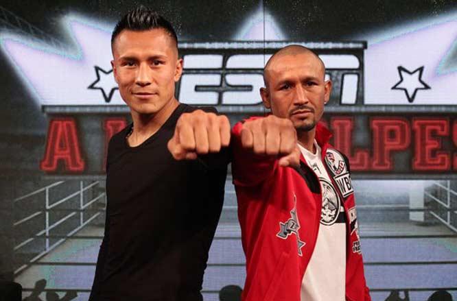 Vargas vs Salido