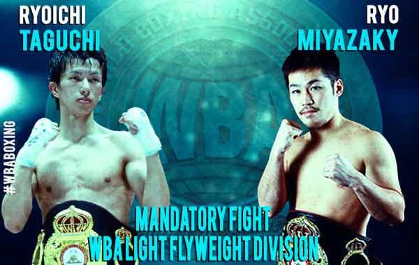 Taguchi vs Miyazaky
