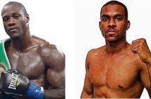 Deontay Wilder vs Thomas Williams Jr.