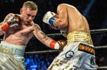 Frampton vs Santa Cruz (Andy Samuelson / Premier Boxing Champions)