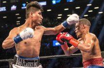 Mikey García vs Elio Rojas (Andy Samuelson / Premier Boxing Champions)