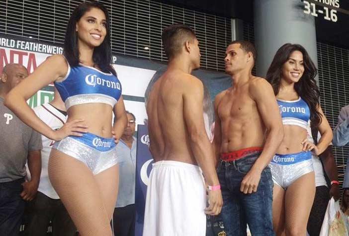 García vs Rojas