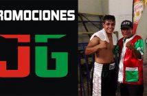 Team Promociones  J.G