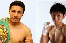 Jhonny González vs Hirotsugu Yamamoto