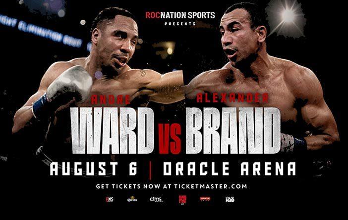 Ward-brand