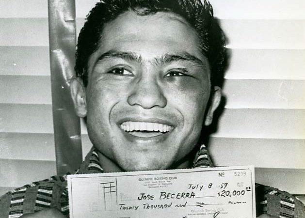 José Becerra
